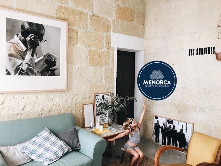Menorca: Marca Reserva de la Biosfera